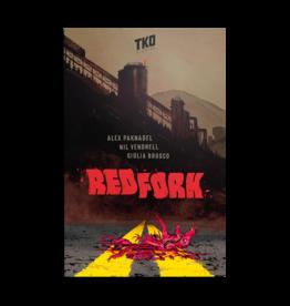 REDFORK TP