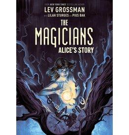 BOOM! STUDIOS MAGICIANS ALICE STORY ORIGINAL GN