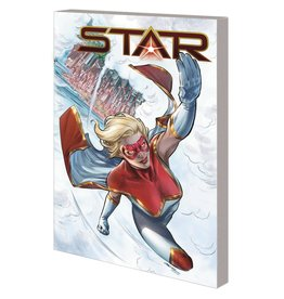 MARVEL COMICS STAR TP BIRTH OF A DRAGON