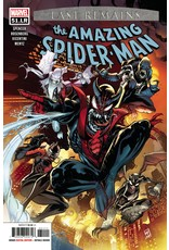 MARVEL COMICS AMAZING SPIDER-MAN #51.LR