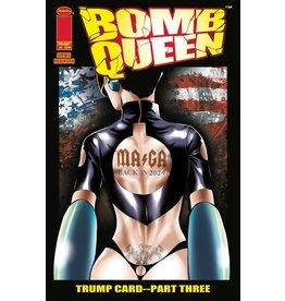 IMAGE COMICS BOMB QUEEN TRUMP CARD #3 (OF 4) CVR A ROBINSON