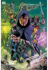 DC COMICS JUSTICE LEAGUE #56 CVR B TONY S DANIEL & DANNY MIKI VAR (DARK NIGHTS DEATH METAL)