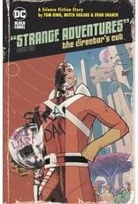 DC COMICS STRANGE ADVENTURES DIRECTORS CUT #1