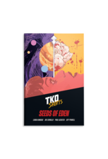 TKO SHORTS 001 SEEDS OF EDEN