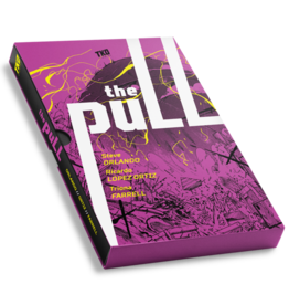 PULL SIX ISSUE BOX SET