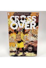 IMAGE COMICS CROSSOVER #1 CVR G 1:50 INCENTIVE OTTLEY