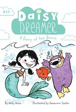 SIMON & SCHUSTER DAISY DREAMER VOL 10 A DAISY AT THE BEACH