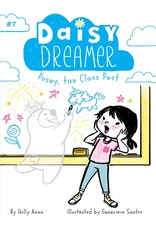 SIMON & SCHUSTER DAISY DREAMER VOL 7 POSEY THE CLASS PEST
