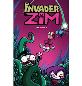 ONI PRESS INC. INVADER ZIM TP VOL 03