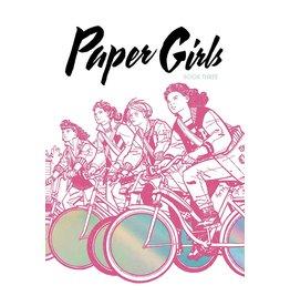 IMAGE COMICS PAPER GIRLS DLX ED HC VOL 03