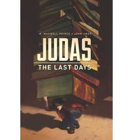 IDW PUBLISHING JUDAS THE LAST DAYS TP
