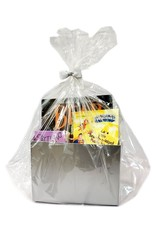 ILLUSIVE COMICS DOG GIFT BASKET (NOT FOR DOGS)