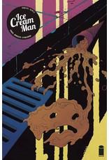 IMAGE COMICS ICE CREAM MAN #21 CVR A MORAZZO & OHALLORAN