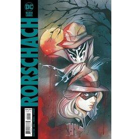 DC COMICS RORSCHACH #2 (OF 12) CVR B PEACH MOMOKO VAR