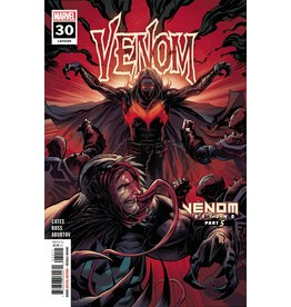 MARVEL COMICS VENOM #30