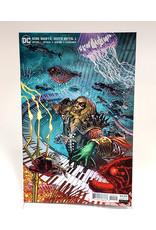 DC COMICS DARK NIGHTS DEATH METAL #5 (OF 7) 1:25 DOUG MAHNKE VARIANT
