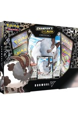 POKEMON COMPANY INTERNATIONAL POKEMON CHAMPION'S PATH DUBWOOL V BOX