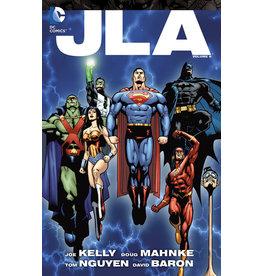 DC COMICS JLA TP VOL 06