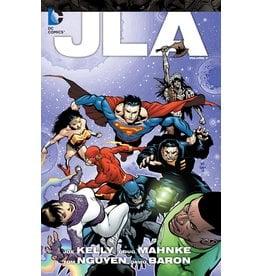 DC COMICS JLA TP VOL 07