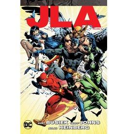 DC COMICS JLA TP VOL 09