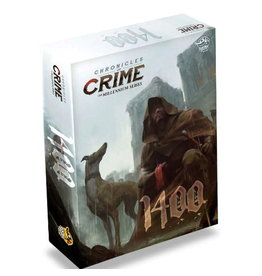 CHRONICLES OF CRIME 1400 STANDALONE EXPANSION