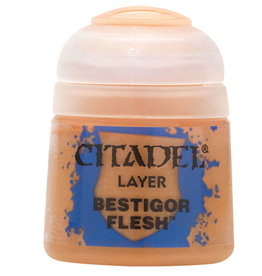 CITADEL LAYER BESTIGOR FLESH 12 ML