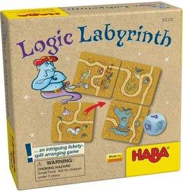 HABA GAMES LOGIC LABYRINTH HABA GAME