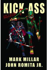 MARVEL COMICS KICK-ASS HC