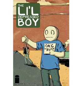 IMAGE COMICS LIL DEPRESSED BOY TP VOL 02