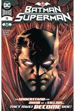 DC COMICS BATMAN SUPERMAN #14 CVR A DAVID MARQUEZ