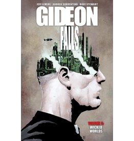IMAGE COMICS GIDEON FALLS TP VOL 05