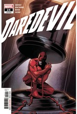 MARVEL COMICS DAREDEVIL #24