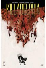 IMAGE COMICS KILLADELPHIA #10 CVR A ALEXANDER