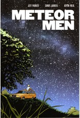 ONI PRESS INC. METEOR MEN GN