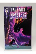 VAULT COMICS I WALK WITH MONSTERS #1 CVR D 1:15 INCENTIVE ANDOLFO
