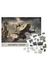 DARK HORSE COMICS ASSASSINS CREED VALHALLA FORTRESS ASSAULT PUZZLE