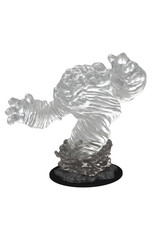 WIZKIDS DEEP CUTS UNPAINTED MINIS HUGE AIR ELEMENTAL LORD W13