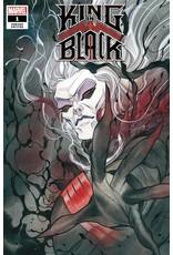 MARVEL COMICS KING IN BLACK #1 (OF 5) MOMOKO VAR