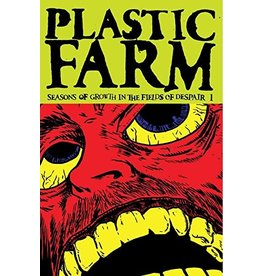PLASTIC FARM PLASTIC FARM TP VOL 03