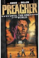DC COMICS PREACHER TP VOL 02 UNTIL THE END OF THE WORLD