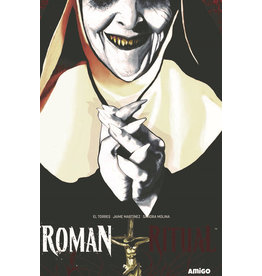 AMIGO COMICS ROMAN RITUAL TP