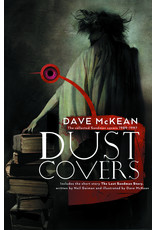 DC COMICS DUST COVERS THE COLLECTED SANDMAN COVERS HC NEW ED