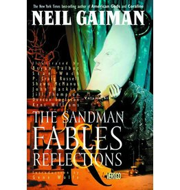 DC COMICS SANDMAN TP VOL 06 FABLES AND REFLECTIONS