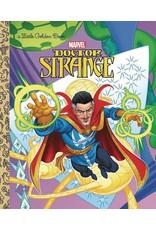 MARVEL DOCTOR STRANGE LITTLE GOLDEN BOOK