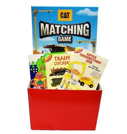 MACHINES GIFT BASKET
