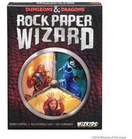 WIZKIDS ROCK PAPER WIZARD