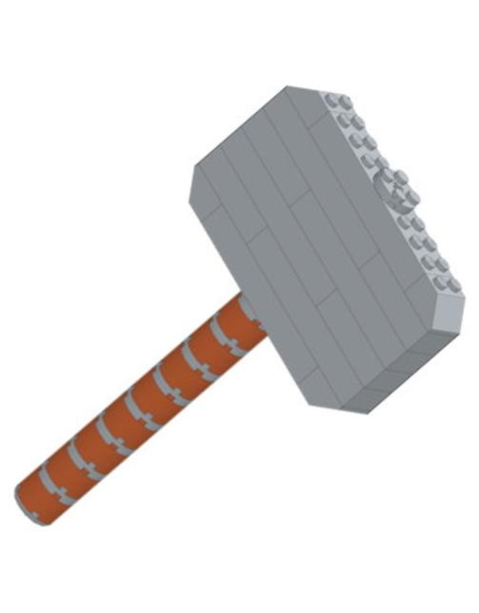 MJOLNIR LEGO SET