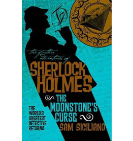 TITAN BOOKS FURTHER ADV OF SHERLOCK HOLMES MMPB MOONSTONES CURSE
