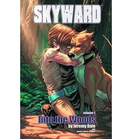 ACTION LAB SKYWARD TP VOL 01 INTO THE WOODS