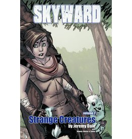 ACTION LAB SKYWARD TP VOL 02 STRANGE CREATURES